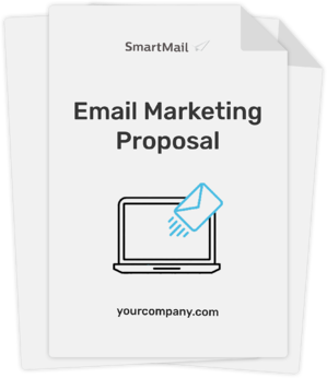Get A Custom Email Marketing Proposal