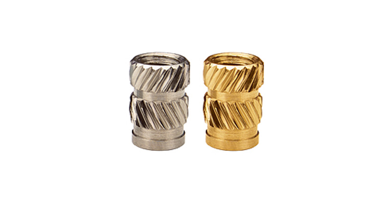HTF Featured Product: SI® Threaded Inserts