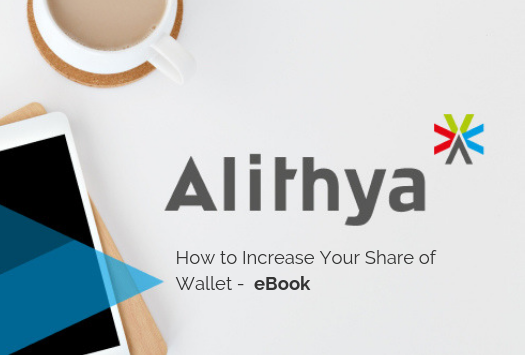 How to Increase Your Share of Wallet