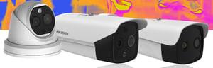 hikvision - telecamere termometriche e webinar