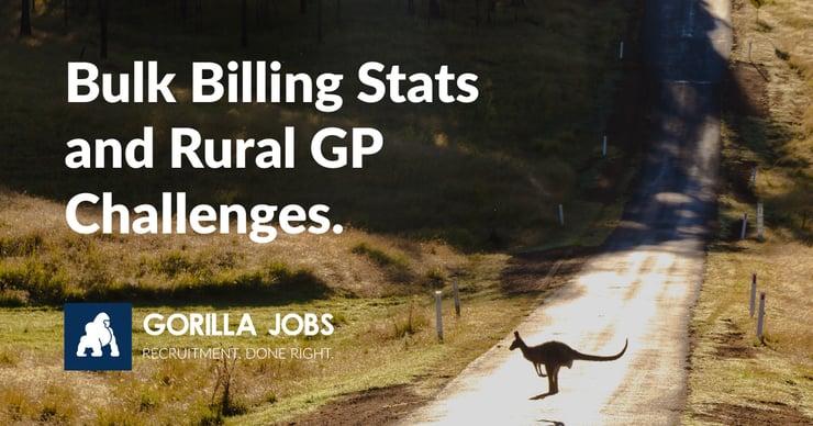 Rural Doctors in Regional Australia