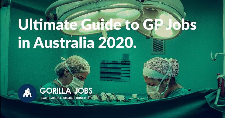 Ultimate Guide to GP Jobs in Australia 2020 (2)