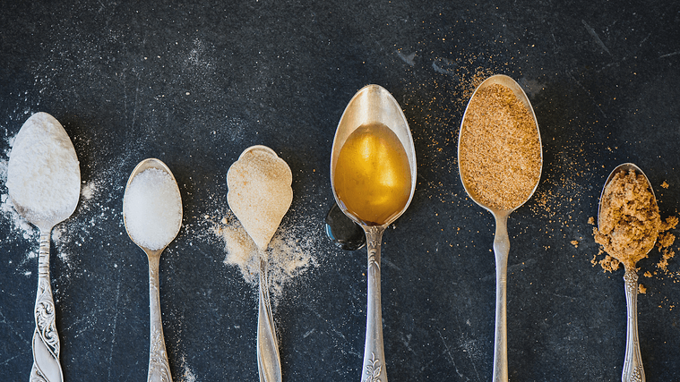 Sugar and Sweeteners: How to Naturally Satisfy Your Sweet Tooth