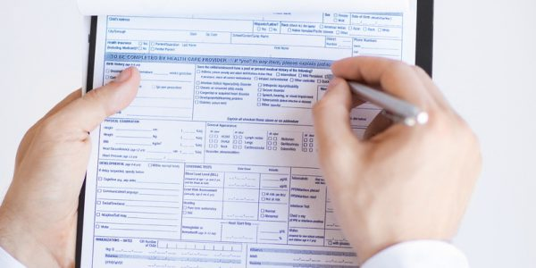 How to Organize Your Healthcare Paperwork