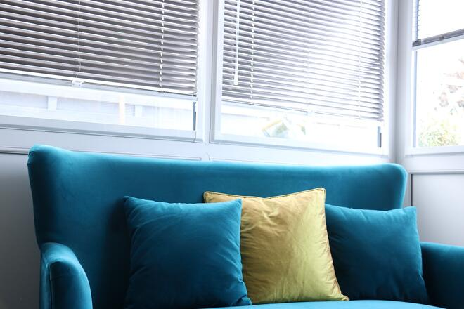 What are Perfect Fit Blinds?