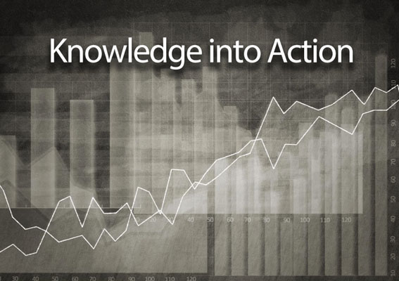knowledge-into-action