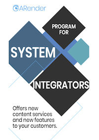 200x283 - ARENDER PARTNER PROGRAM SYSTEM INTEGRATORS