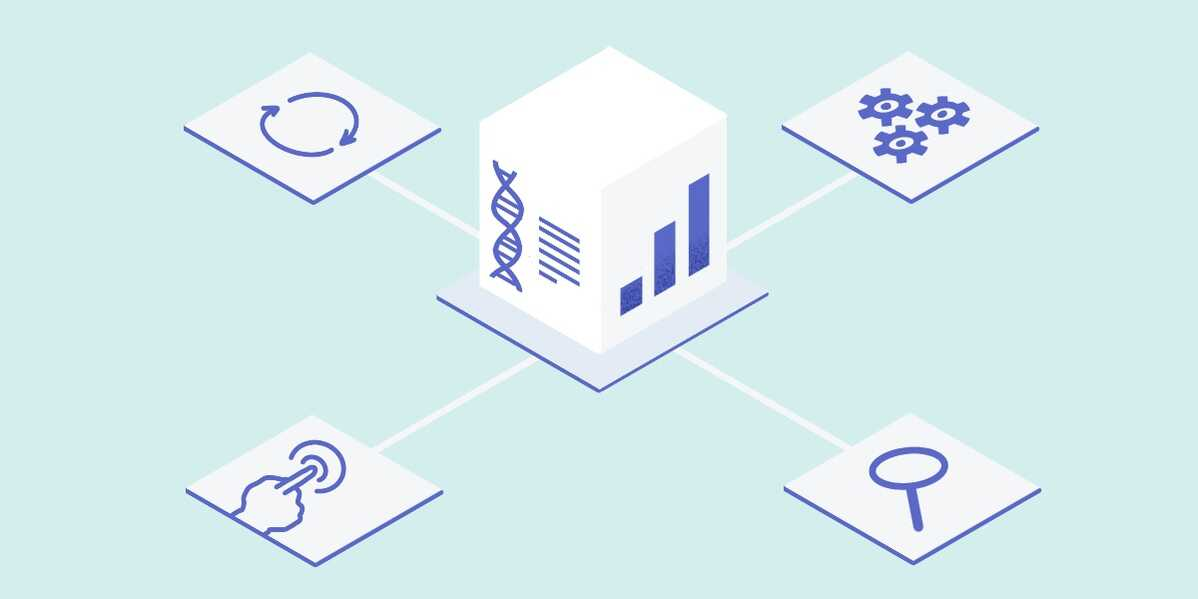 FAIR Data Management in the Lab of the Future