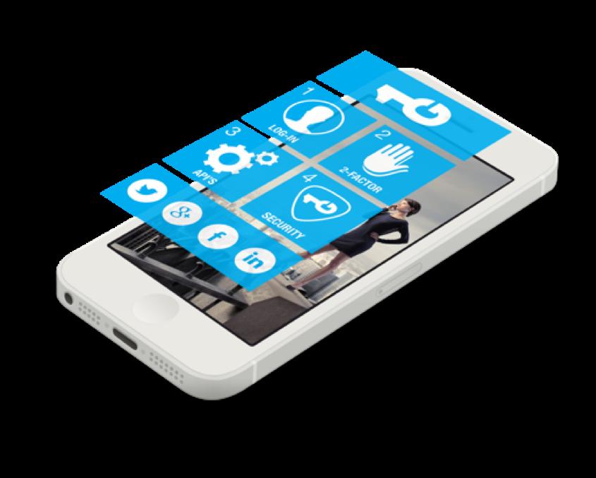 1.1 Onegini connect mobile