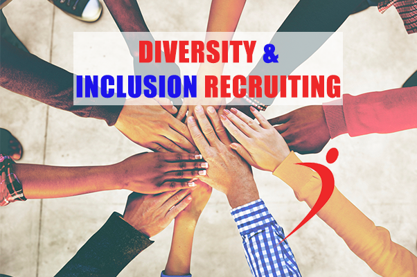 Diversity in the Workplace - Info Sheet | Hire Velocity
