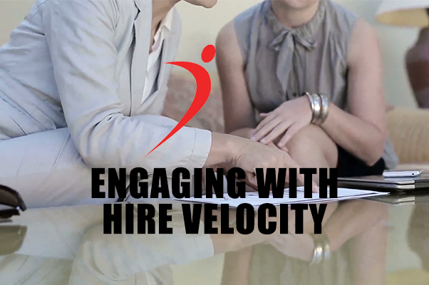 Engaging with Hire Velocity - Contract Recruiters | Hire Velocity