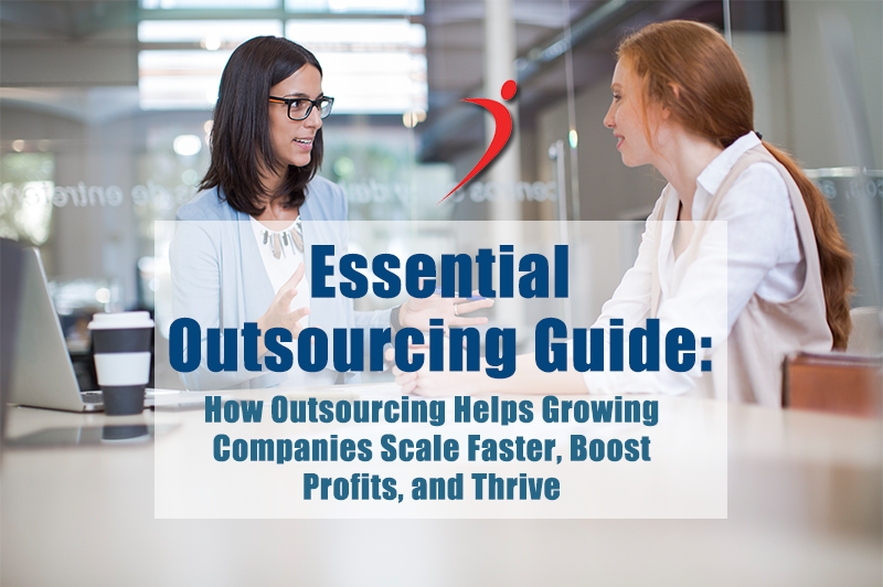 The Growth Company's Essential Guide to Outsourcing Services