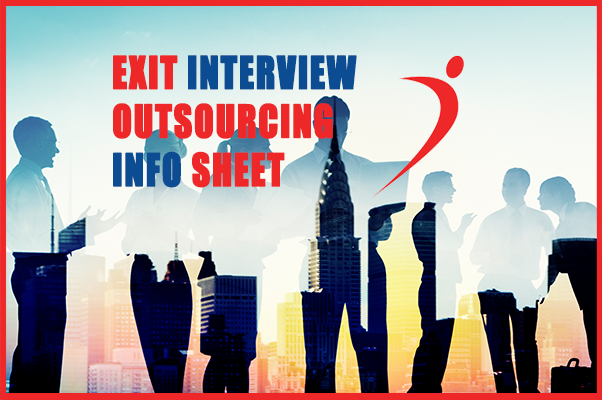 Exit Interview Outsourcing | Hire Velocity