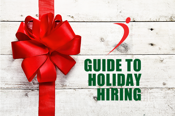 Guide to Holiday Hiring