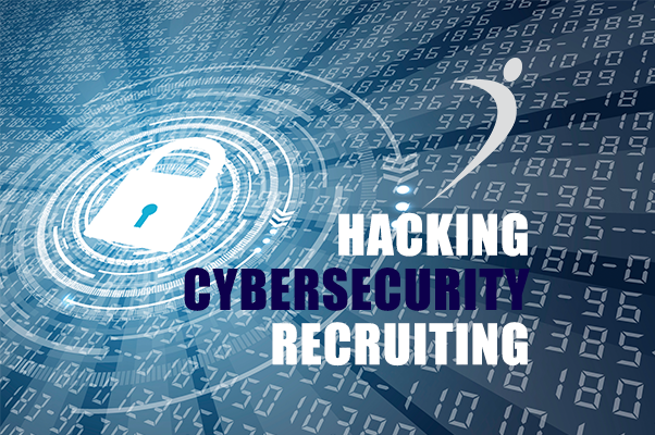 Cyber Security Recruitment Infographic | Hire Velocity