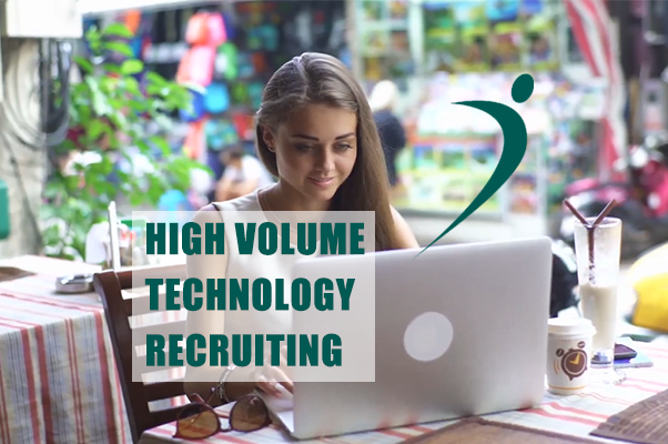 IT Recruitment and Technology Recruiting | Hire Velocity