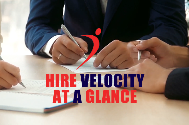Proven Leader Recruitment Process Outsourcing | Hire Velocity
