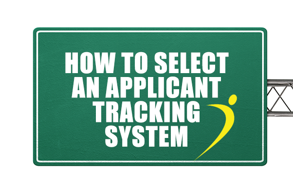 How To Select an Applicant Tracking System