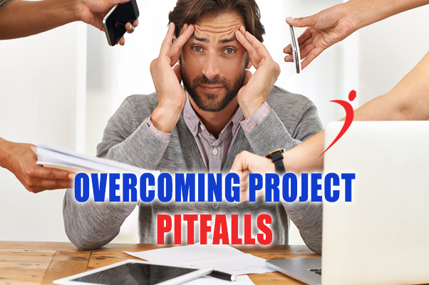 IT Recruitment - Overcoming Project Pitfalls | Hire Velocity