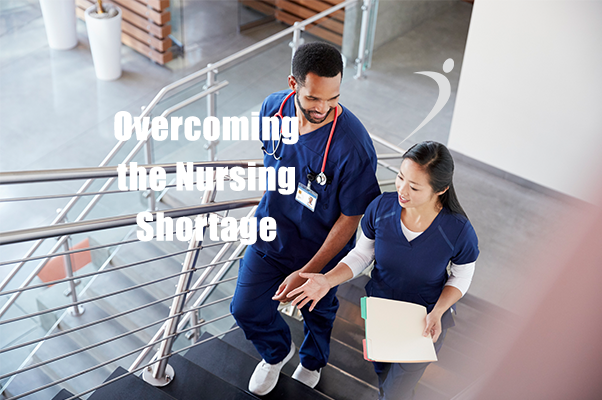 Nurse Recruiting Strategies to Overcome the Nursing Shortage