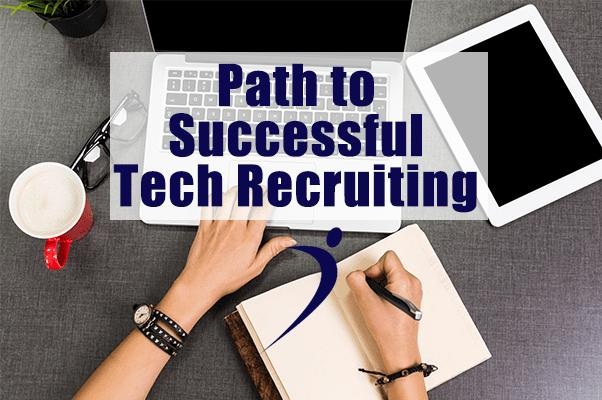 Path to Successful Tech Recruiting