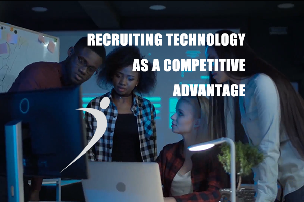 Advanced Recruiting Solutions | Hire Velocity