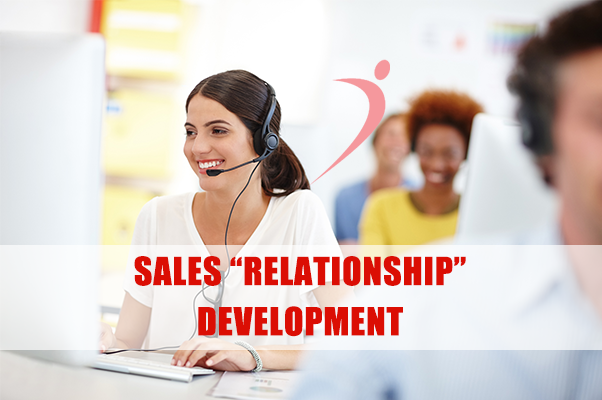 Sales Rep Recruiting - Relationships | Hire Velocity