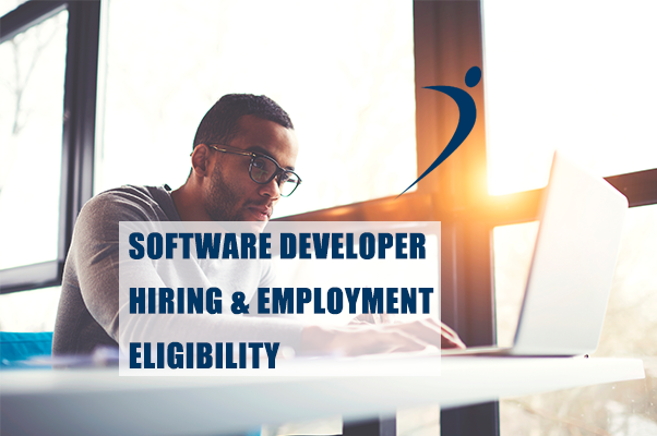 Case Study: Software Developer Hiring & Employment Eligibility