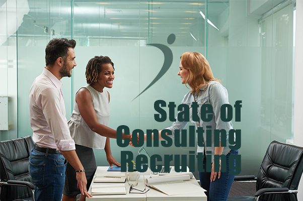 State of Consulting Recruiting