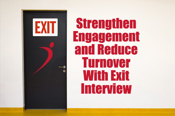 Exit Interview Outsourcing - Consulting Services | Hire Velocity