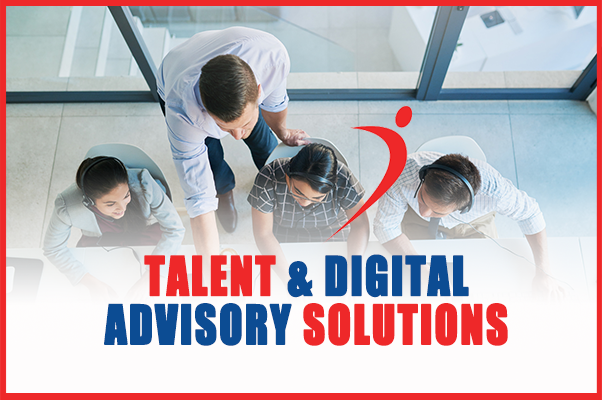 Digital & Talent Advisory Solutions | Hire Velocity