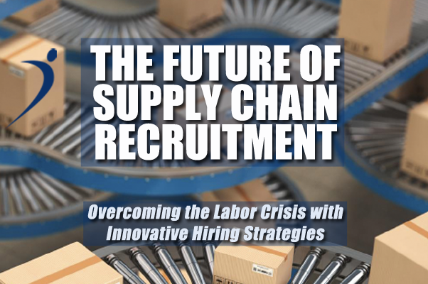 The Future of Supply Chain Recruitment