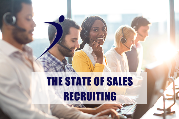 The State of Sales Recruiting | Hire Velocity