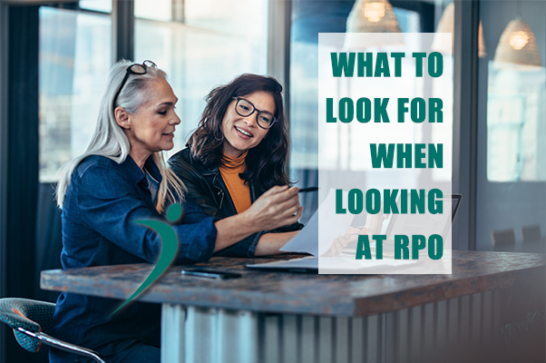What to Look For in RPO Companies