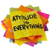 Blog | positive attitude
