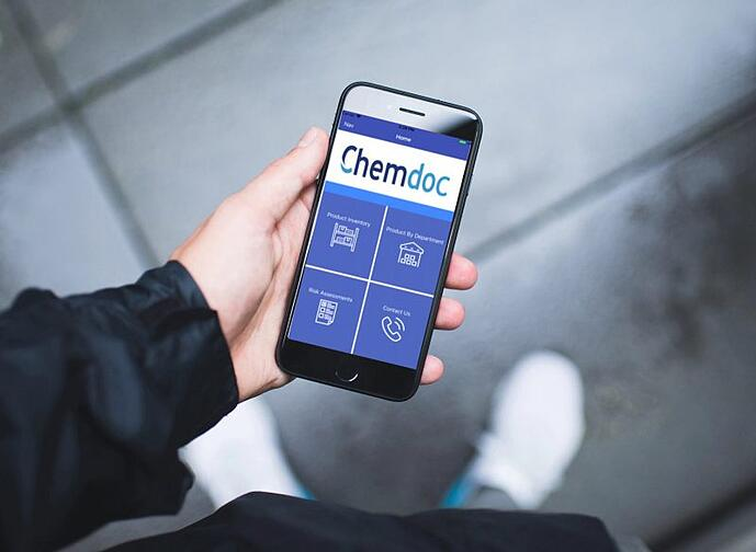 Chemdoc_App