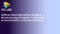 Webinar: The Importance of Adhesive Bonds in Composite Manufacturing and Repairs