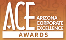 ACE Awards Logo