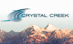 Crystal Creek Logo