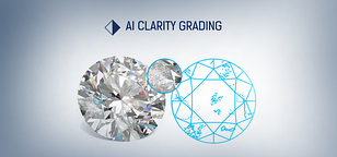 Blog Series: What the 4Cs Mean in 2019: Part 4: Clarity Grading