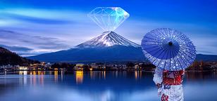 State of the Diamond Industry in Japan: 2020 Trends and Challenges