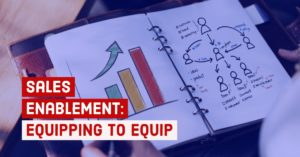 Sales Enablement: Equipping to Equip