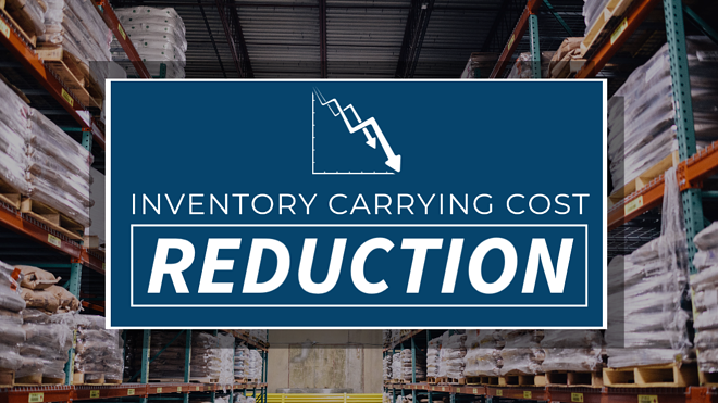 Inventory Carrying Costs: A Breakdown