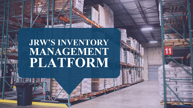 What is an Inventory Management Platform?