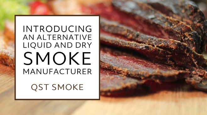 Vendor Profile-QST Smoke Flavors