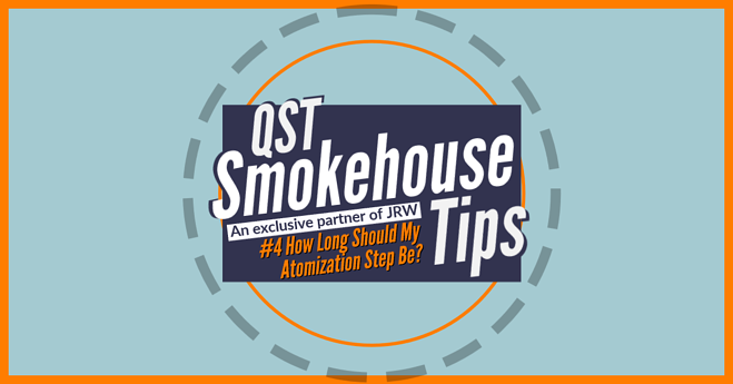 QST Smokehouse Series - Tip #4