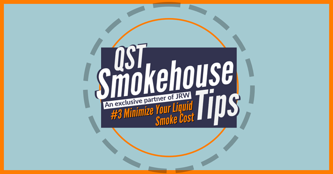 QST Smokehouse Series - Tip #3