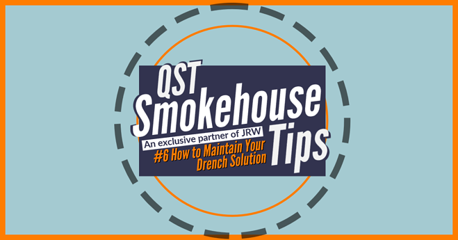 QST Smokehouse Series - Tip #6