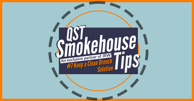 QST Smokehouse Series - Tip #7