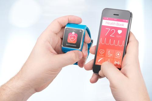 Wearables and mHealth